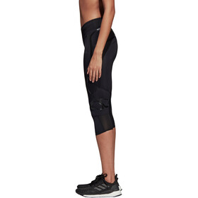 adidas AdiZero Sprintweb 3/4 Tights Women Black